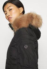 Calvin Klein - ESSENTIAL COAT - Winter coat - black - 5