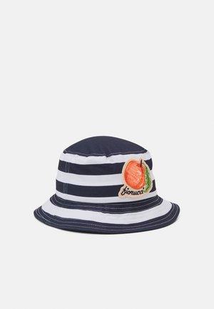 CAFÉ LA PESCA STRIPE BUCKET HAT UNISEX - Hat - multi