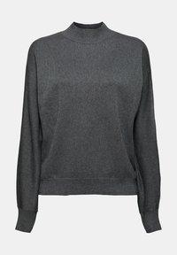 edc by Esprit - BADWING - Jumper - dark grey - 7