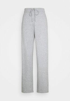 CASH LIKE - Joggebukse - grey heather