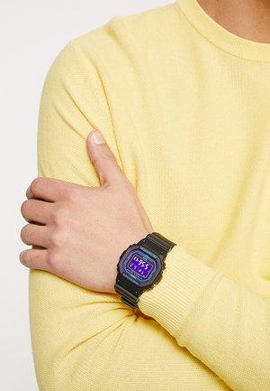 Digitaal horloge - black