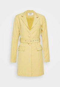 4th & Reckless - BLAZER DRESS - Shirt dress - pistachio - 5