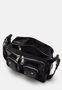 Núnoo - ELLIE CROCO - Handbag - black - 2