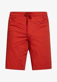 Black Diamond - NOTION - Sports shorts - red rock - 3