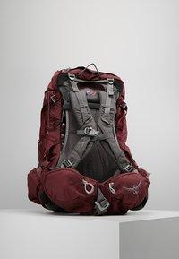 Osprey - RENN - Backpack - aurora purple - 3