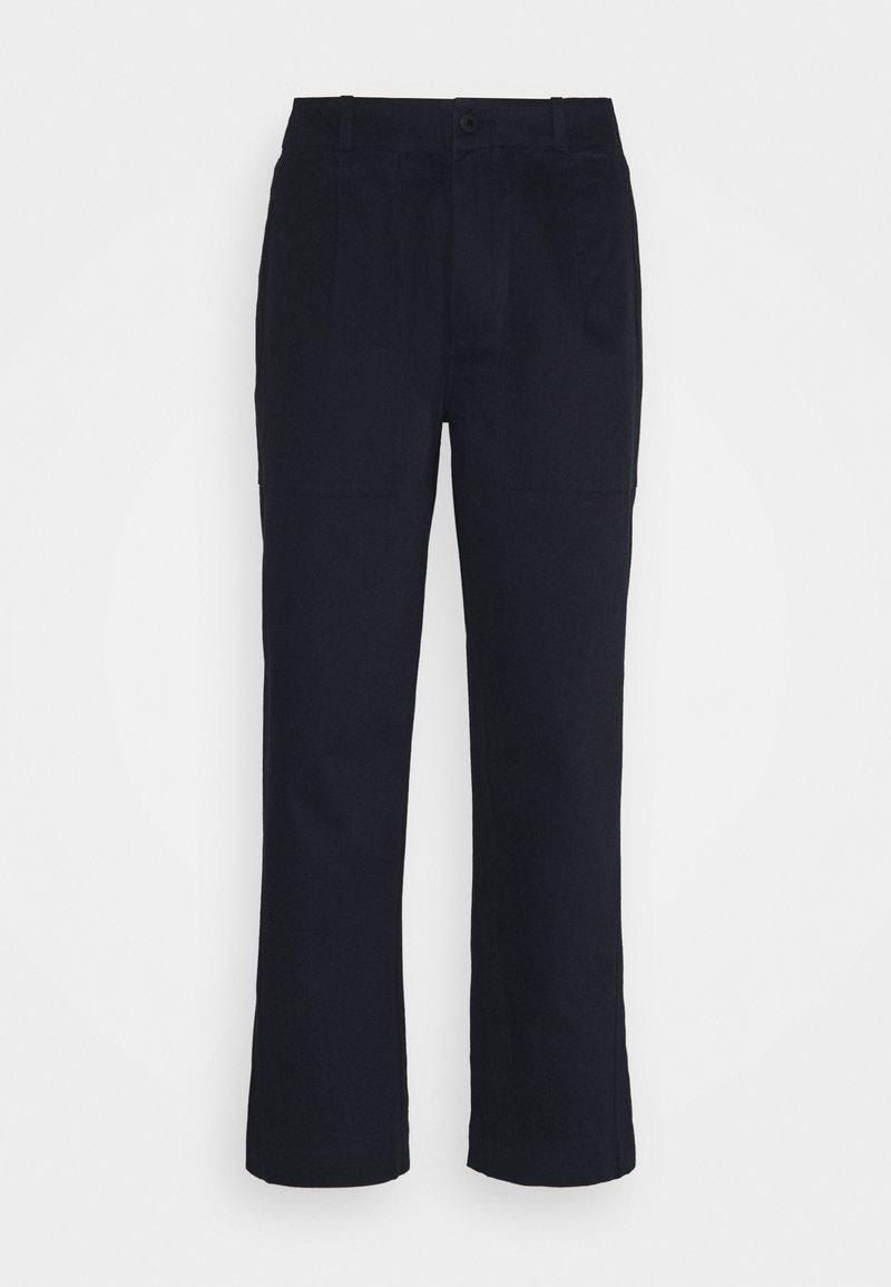 Folk - RAFT PANT  - Pantalones - navy