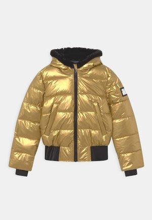 START - Veste d'hiver - gold