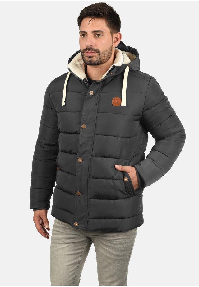 FREDERIC - Winter jacket - hellgrau