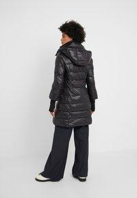 Patrizia Pepe - JACKET - Winter coat - nero - 2