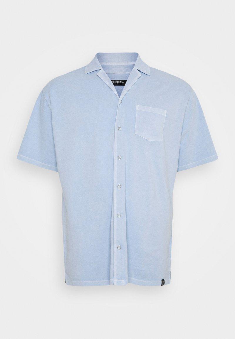 Shine Original - Shirt - dusty blue