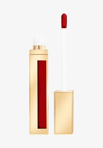 LIP FETISH MATTE - Liquid lipstick - daddy issues