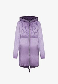 Soccx - Parka - magic violet - 4