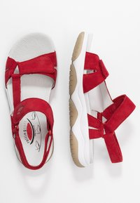 Gabor Comfort - Sandals - rubin - 3