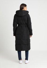 Anna Field - Trenchcoat - black - 2