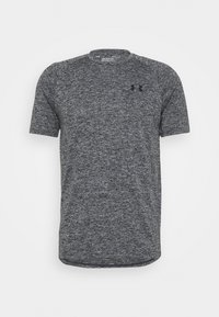 Under Armour - TECH TEE - Basic T-shirt - black - 3