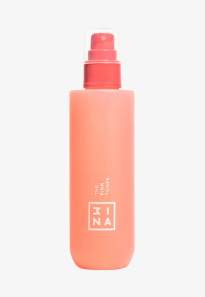 THE PINK TONER - Ansigtsvand - -