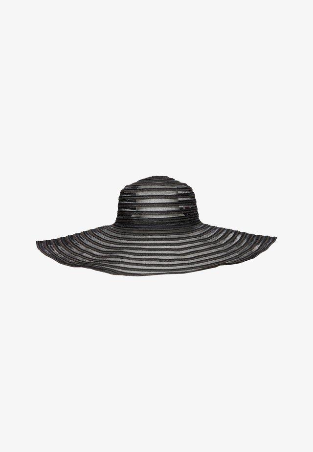 HAT - Hoed - black