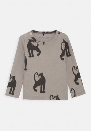 BABY PANTHER TEE UNISEX - Long sleeved top - grey