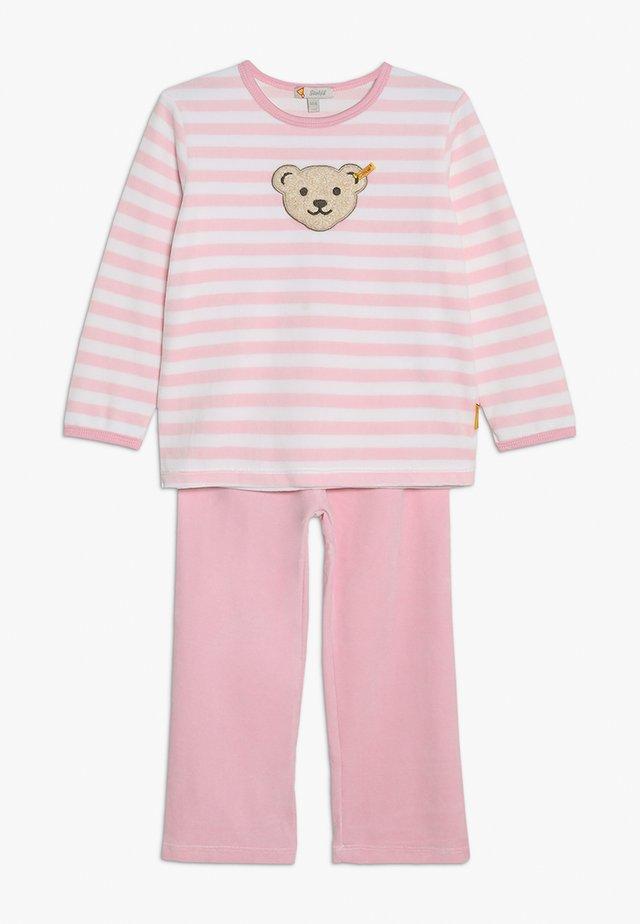 PYJAMA SET - Pyjamas - barely pink
