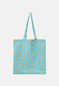 Fire & Glory - FACY TOTEBAG ZAL 2 PACK  - Tote bag - candy pink/little boy blue - 3
