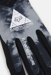 Fox Racing - FLEXAIR ELEVATED GLOVE - Gloves - black - 1