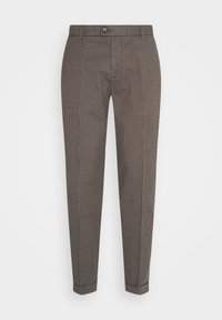 Redefined Rebel - ERCAN  - Chinos - brown - 4