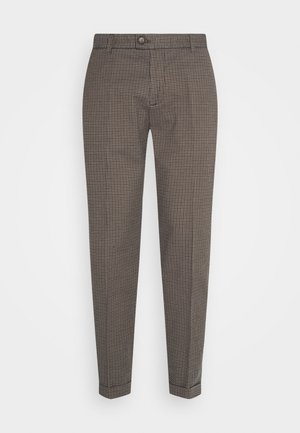 ERCAN  - Chinos - brown