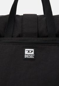 Diesel - BENTU - Rucksack - black - 3