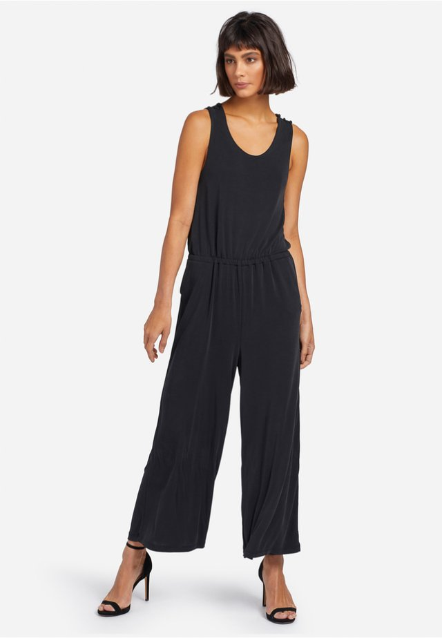 VENICE - Jumpsuit - black