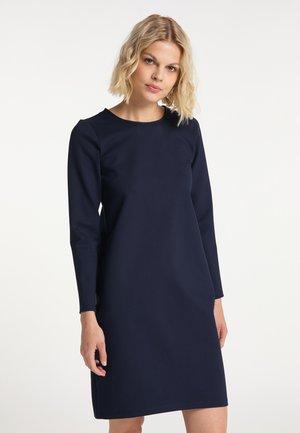 Vestido ligero - marine
