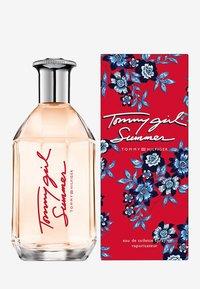 Tommy Hilfiger Fragrance - GIRL SUMMER LIMITED EDITION - Eau de Toilette - - - 1