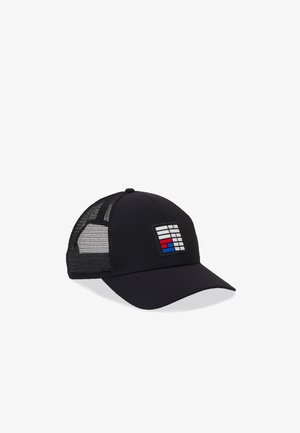 TECH TRUCKER UNISEX - Cap - black