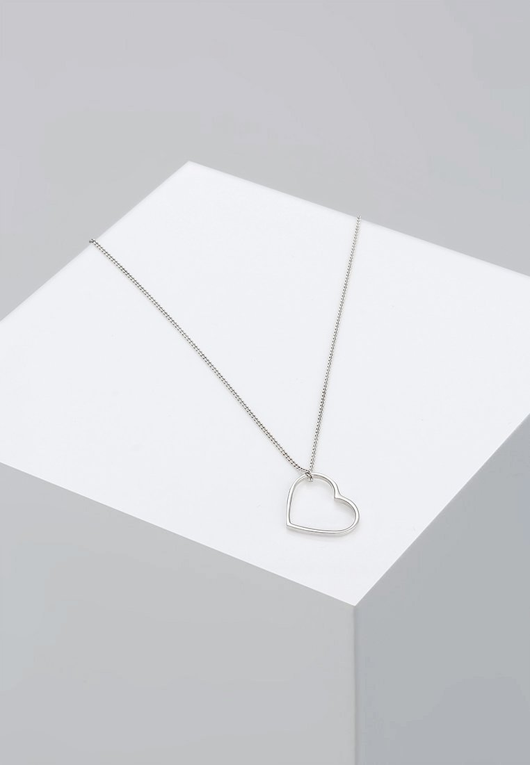 Donna HEART CUT OUT - Collana