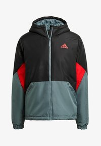adidas Performance - BACK TO SPORT - Outdoor jacket - black - 8