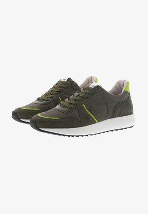 Zapatillas - green