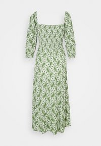 Faithfull the brand - LE GALET DRESS - Denní šaty - green - 7