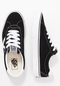 Vans - SPORT - Zapatillas - black - 1