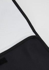 Kidzroom - KIDZROOM CAR GO OUT - Baby changing bag - black - 5