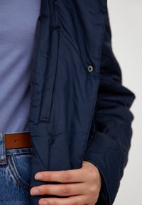 Finn Flare - Winter jacket - dark blue - 6