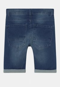 Staccato - BERMUDAS KID - Denim shorts - blue denim - 1