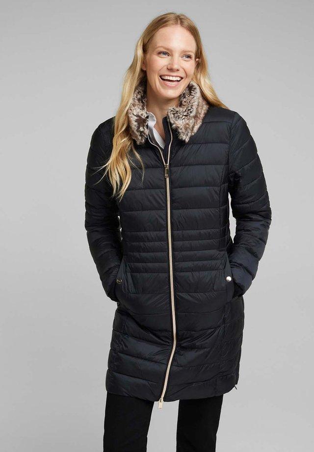3M THINS - Winter coat - black