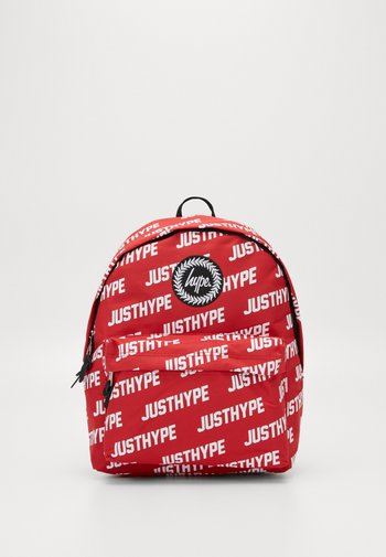 BACKPACK JUSTHYPE