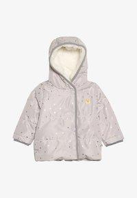 Jacky Baby - ANORAK OUTDOOR - Winter jacket - flieder - 2