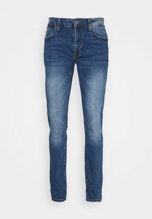 ONSWEFT LIFE  - Zúžené džíny - blue denim