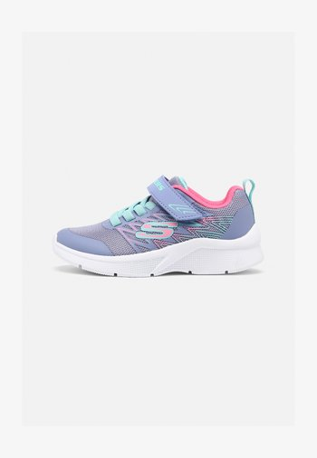 MICROSPEC - Sneakersy niskie - lavender/pink