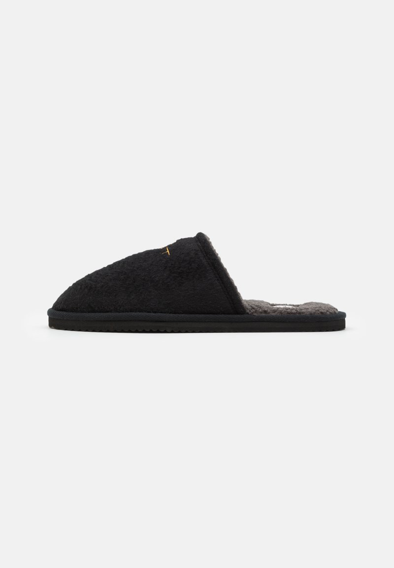 GANT - TAMAWARE - Slippers - black