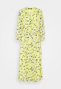 Marc Cain - Day dress - lemon drop - 0