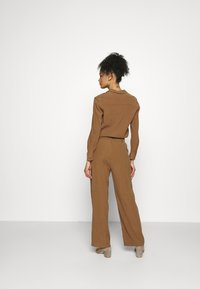 Esprit Collection - Jumpsuit - toffee - 2