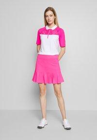 Daily Sports - DOMIA - Koszulka polo - hot pink - 1