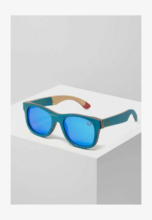 WYLDE - Occhiali da sole - blue